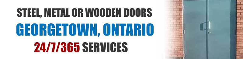 Steel or Wooden Door Frames